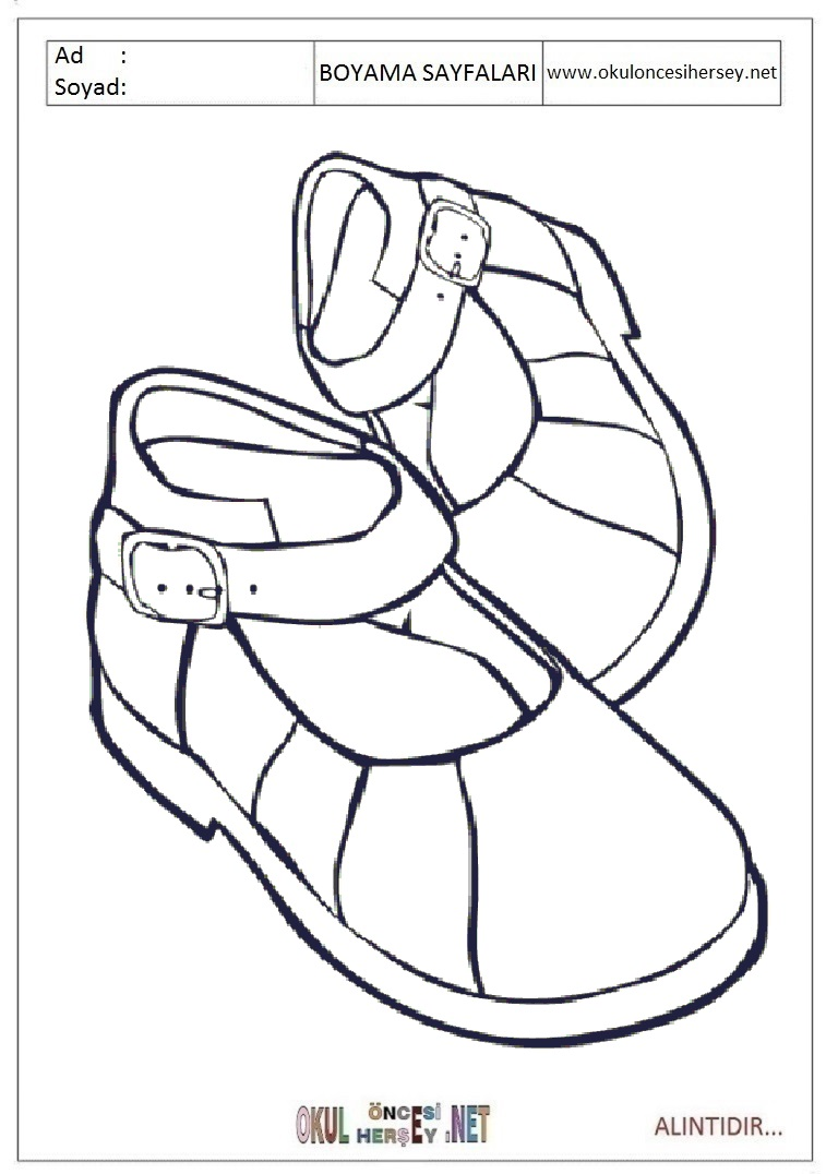 How to Draw Shoes for Kids  dummies